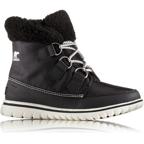 Sorel Cozy Carnival Shoes Women Black